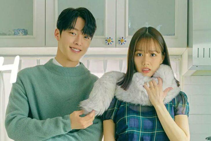 My Roommate Is& A Gumiho ;13 Dramas asiáticos de los que todos hablan y debes ver