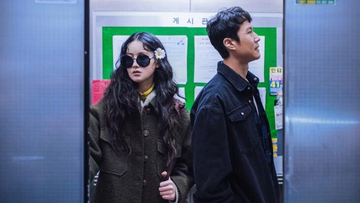 Un amor loco ;13 Dramas asiáticos de los que todos hablan y debes ver