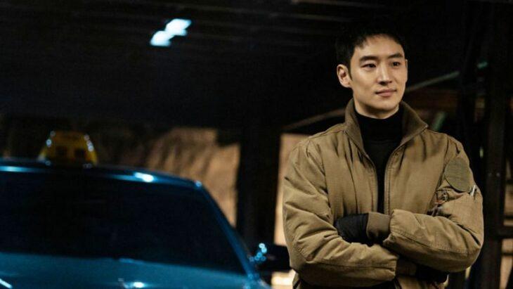 Taxi Driver ;13 Dramas asiáticos de los que todos hablan y debes ver