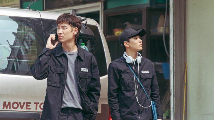 Mudanzas al cielo ;13 Dramas asiáticos de los que todos hablan y debes ver