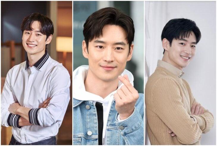 Lee Je-hoon ;13 Galanes asiáticos que se convertirán en tu próximo crush