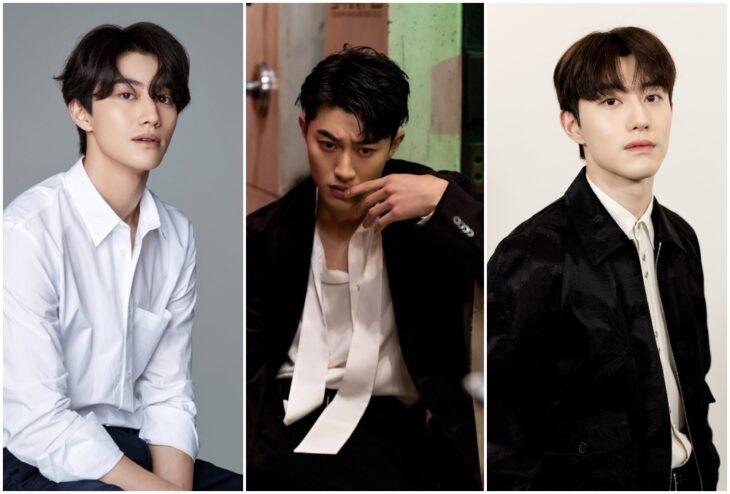 Kwak Dong-yeon ;13 Galanes asiáticos que se convertirán en tu próximo crush