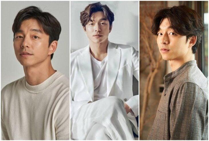 Gong Yoo ;13 Galanes asiáticos que se convertirán en tu próximo crush