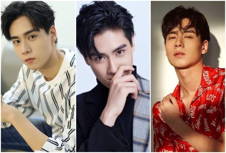 Hu Yi Tian ;13 Galanes asiáticos que se convertirán en tu próximo crush