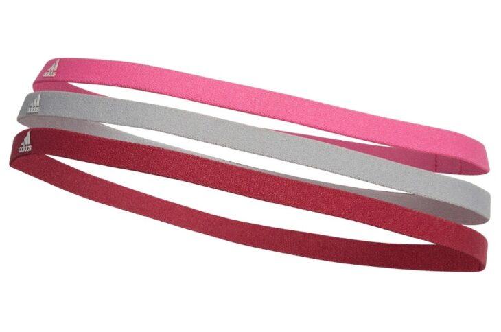 Bandanas para cabello de adidas