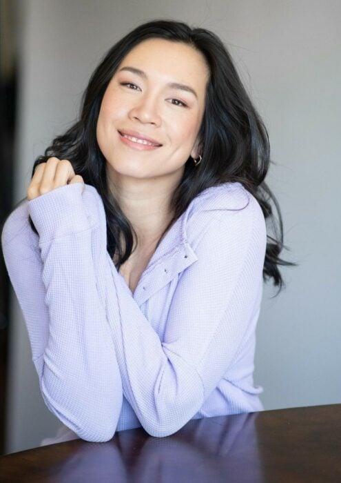 Regina Ting Chen ;Amybeth McNulty de 'Anne With an E' se une al elenco de 'Stranger Things 4'