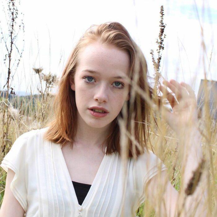 Amybeth McNulty ;Amybeth McNulty de 'Anne With an E' se une al elenco de 'Stranger Things 4'
