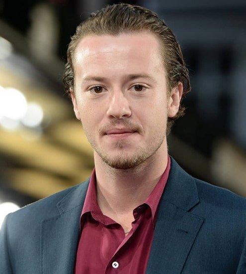 Joseph Quinn Amybeth McNulty de 'Anne With an E' se une al elenco de 'Stranger Things 4' (1)