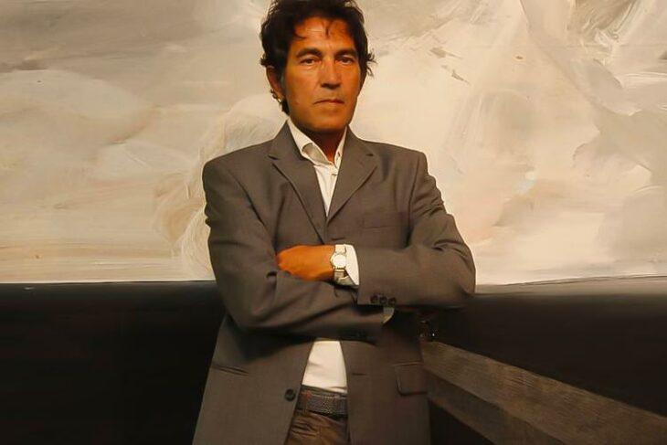Salvatore garau, artista que vendió una escultura invisible