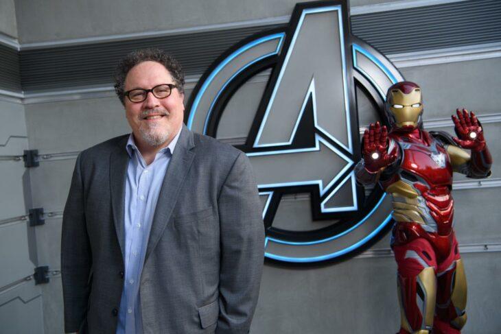 Happy ;¡Por fin! Disneyland abre las puertas de Avengers Campus y ya estamos haciendo las maletas para visitarlo