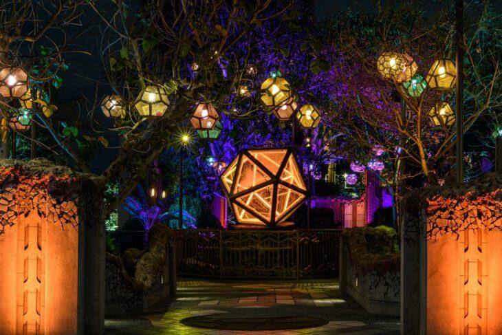Atracción guardianes de la galaxia ;¡Por fin! Disneyland abre las puertas de Avengers Campus y ya estamos haciendo las maletas para visitarlo