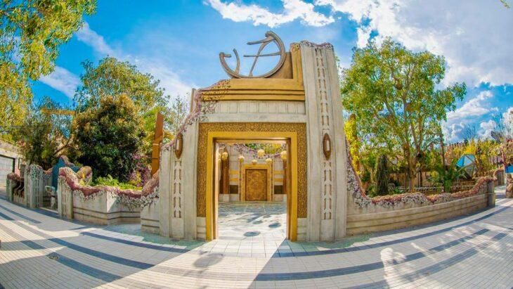 atracción Dr. Strange ;¡Por fin! Disneyland abre las puertas de Avengers Campus y ya estamos haciendo las maletas para visitarlo