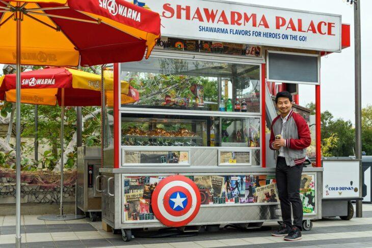 Shang-Chi ;¡Por fin! Disneyland abre las puertas de Avengers Campus y ya estamos haciendo las maletas para visitarlo