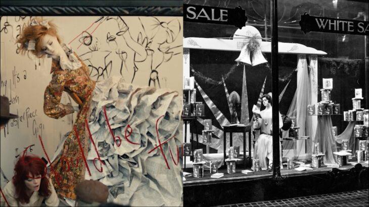 Cruella Movie Fashion Reference
