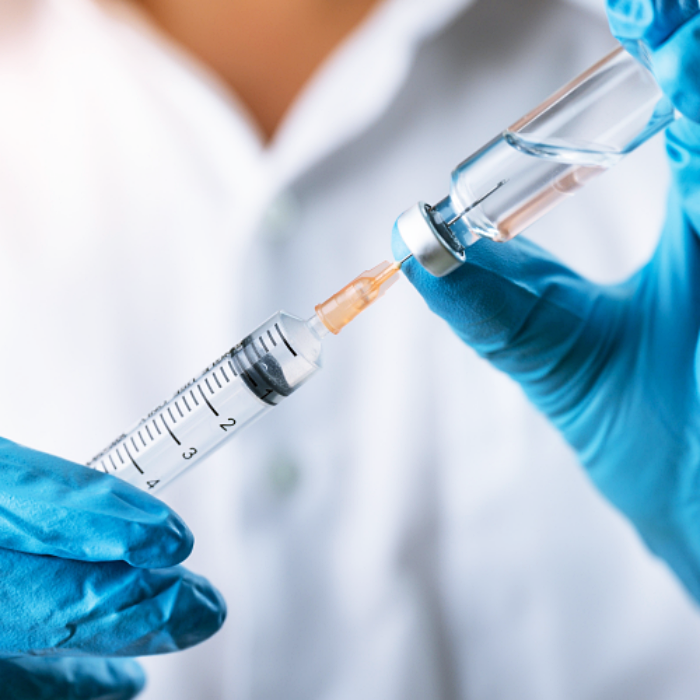 pruebas, estudios de vacunas