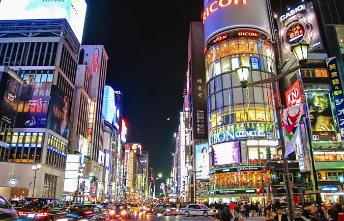 Tiene la ciudad más poblada del mundo