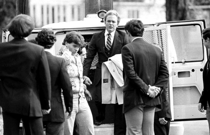 fotos del caso de Arne Chayenne Johnson