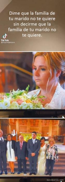 Comentarios de anécdotas de bodas