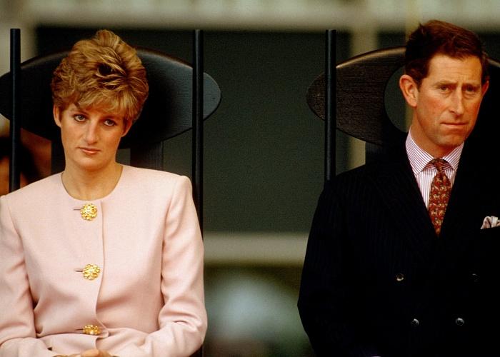 Lady Di, la princesa Diana
