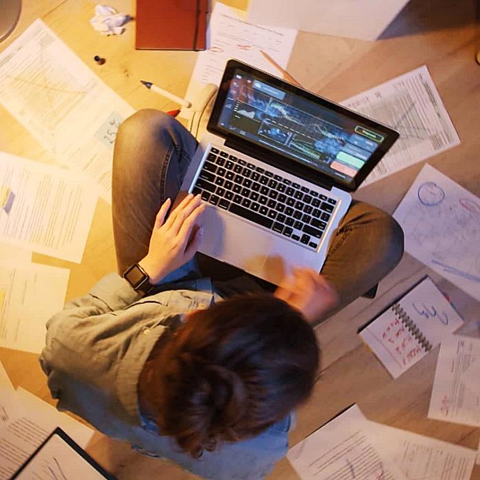 Enfócate y estudia mejor