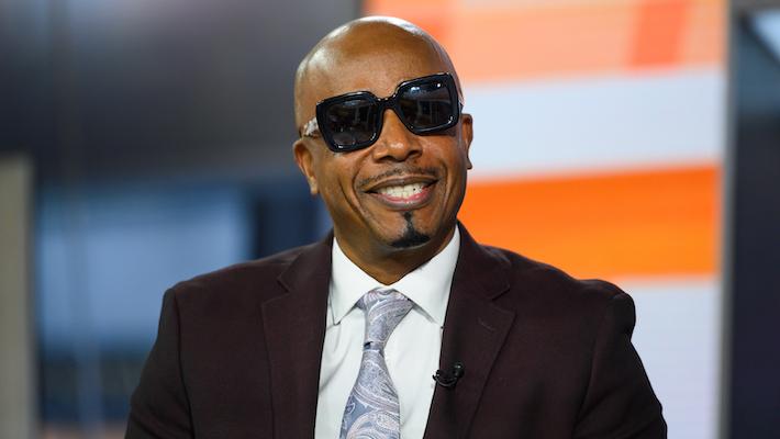 MC Hammer ;10 Celebridades que cayeron en bancarrota después de ser millonarios