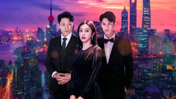 La vida racional ;13 Dramas chinos disponibles en Netflix que te darán justo en el corazón