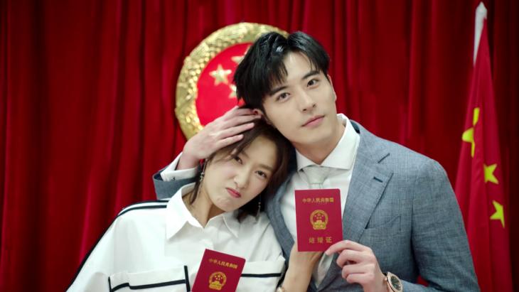 Well-Intended Love ;13 Dramas chinos disponibles en Netflix que te darán justo en el corazón