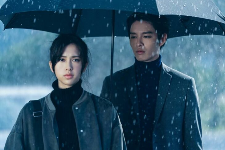 La princesa de la tríada ;13 Dramas chinos disponibles en Netflix que te darán justo en el corazón