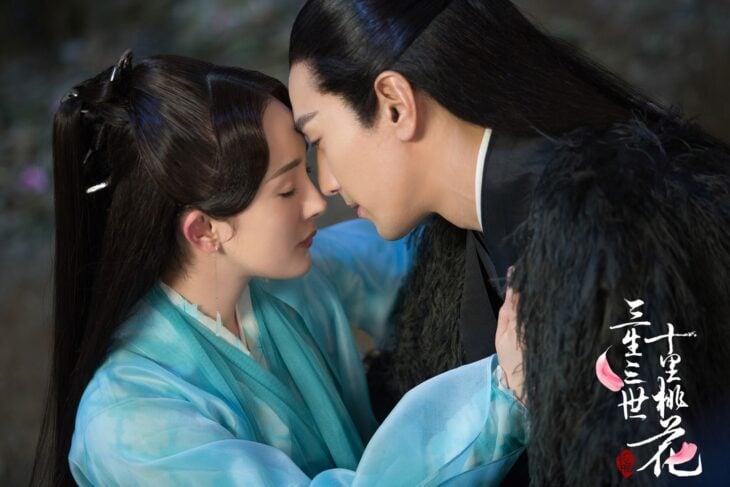 Eternal Love ;13 Dramas chinos disponibles en Netflix que te darán justo en el corazón