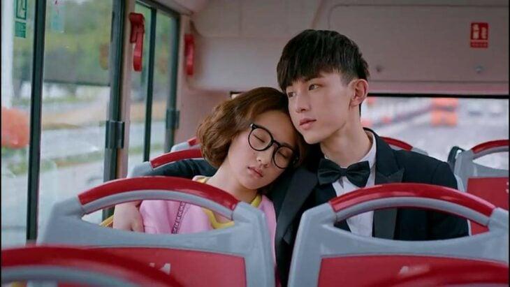 Inadvertidamente enamorados ;13 Dramas chinos disponibles en Netflix que te darán justo en el corazón