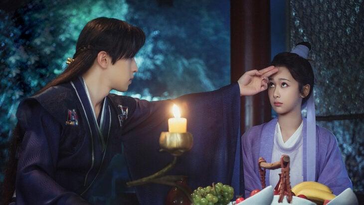 Ashes of Love ;13 Dramas chinos disponibles en Netflix que te darán justo en el corazón