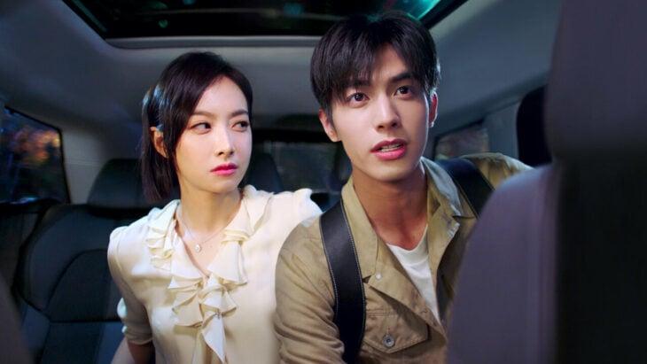 Find Yourself ;13 Dramas chinos disponibles en Netflix que te darán justo en el corazón