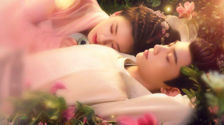 Romance of Tiger and Rose; 13 C-Dramas que puedes ver en YouTube de principio a fin