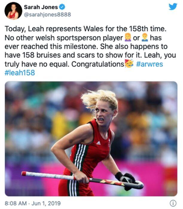 Sarah Wilson y Leah Wilkinson ;14 Parejas olímpicas que se llevaron la medalla de oro en nuestro corazón