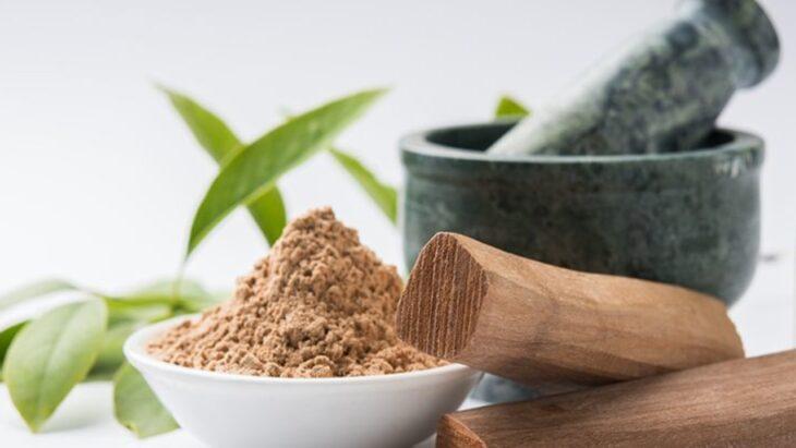 Sándalo ;6 Hierbas y resinas para poner en armonía la energía de tu hogar