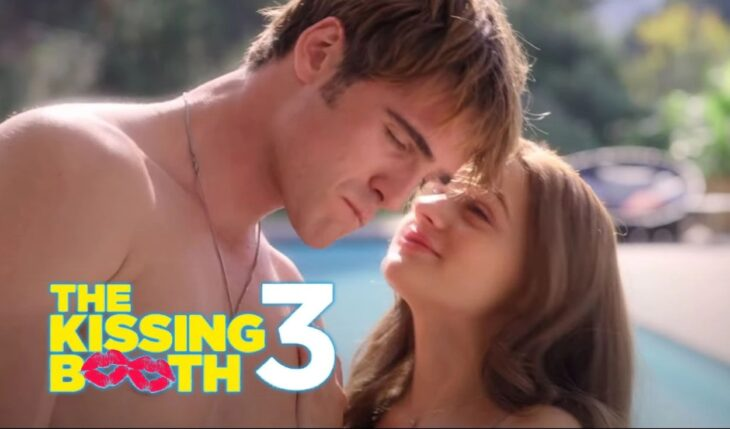 'El Stand de los besos 3' estrena tráiler oficial y ya queremos verla