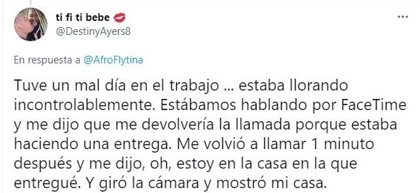 Tuit; Mujeres comparten en Twitter cómo descubrieron que sus novios sí las amaban