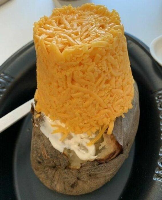 Platillos de comida que son extraños