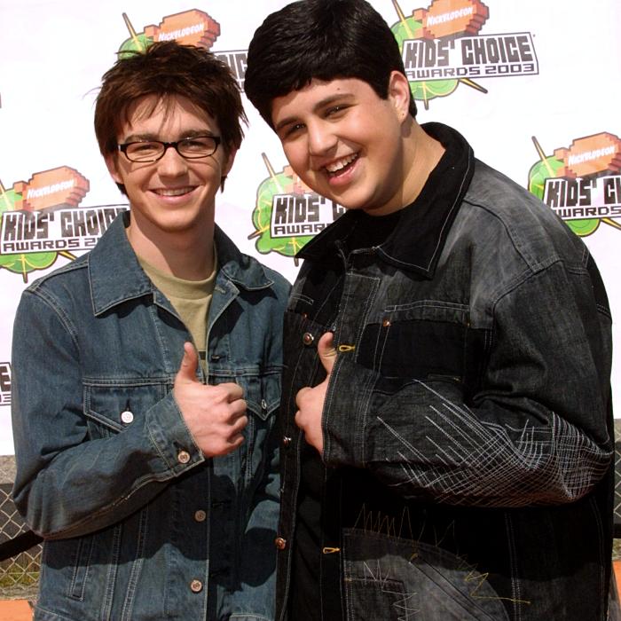 Drake Bell y Josh Peck