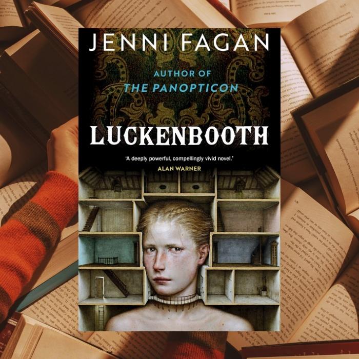 Luckenbooth de Jenni Fagan