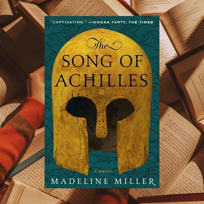 La canción de Aquiles de Madeline Miller