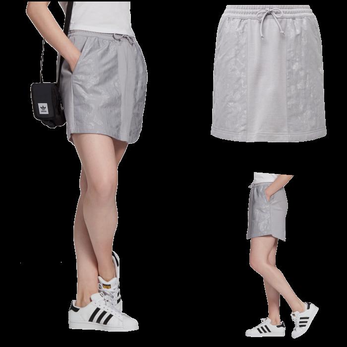 falda adidas de liverpool