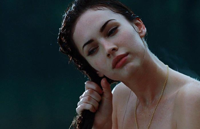 Megan Fox en 'Jennifer's Body'