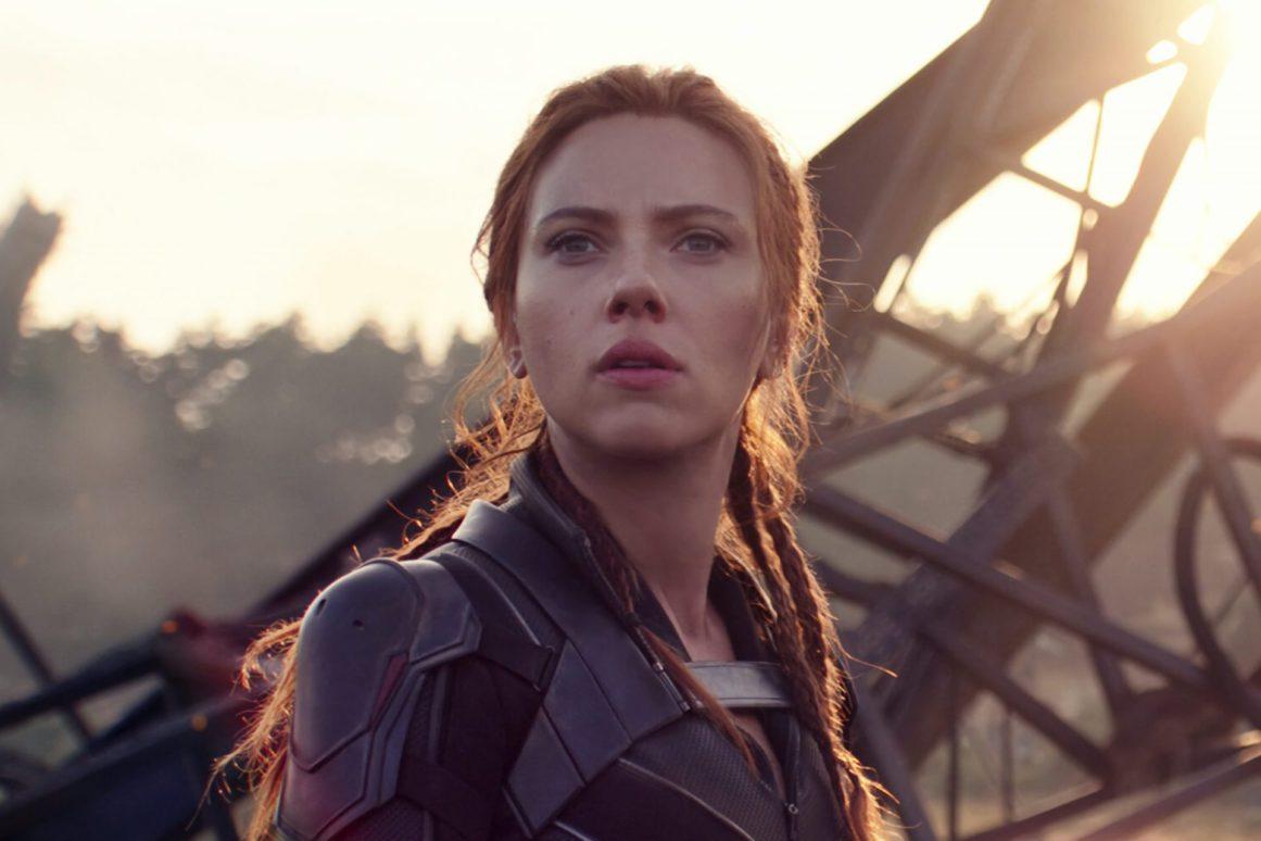 ¡Es oficial! Scarlett Johansson ya no dará voz a Black Widow en la serie de Disney 'What If...'