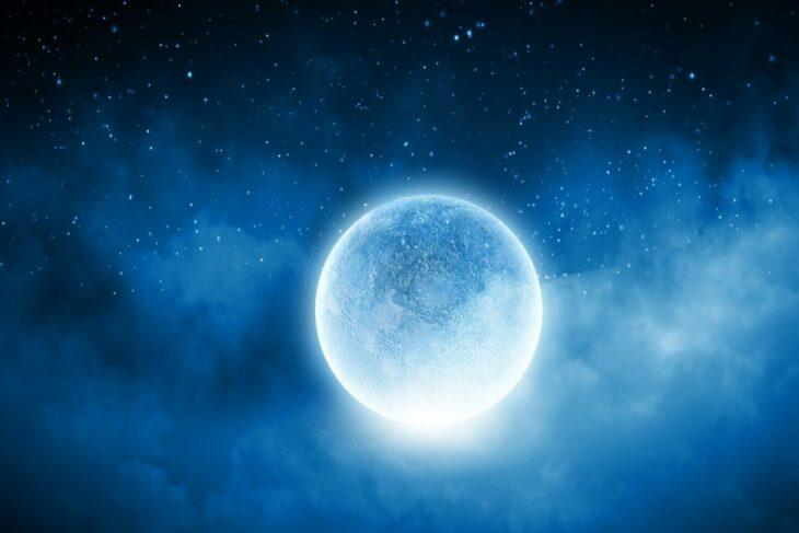 Luna Azul; ¡Por fin! Habrá Luna Azul en agosto y no te la puedes perder