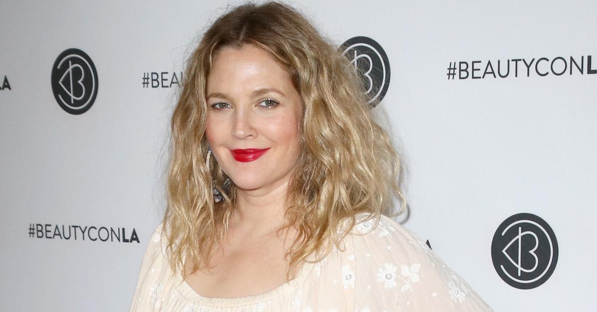 Drew Barrymore; 13 Celebridades que rechazaron papeles importantes y no se arrepintieron