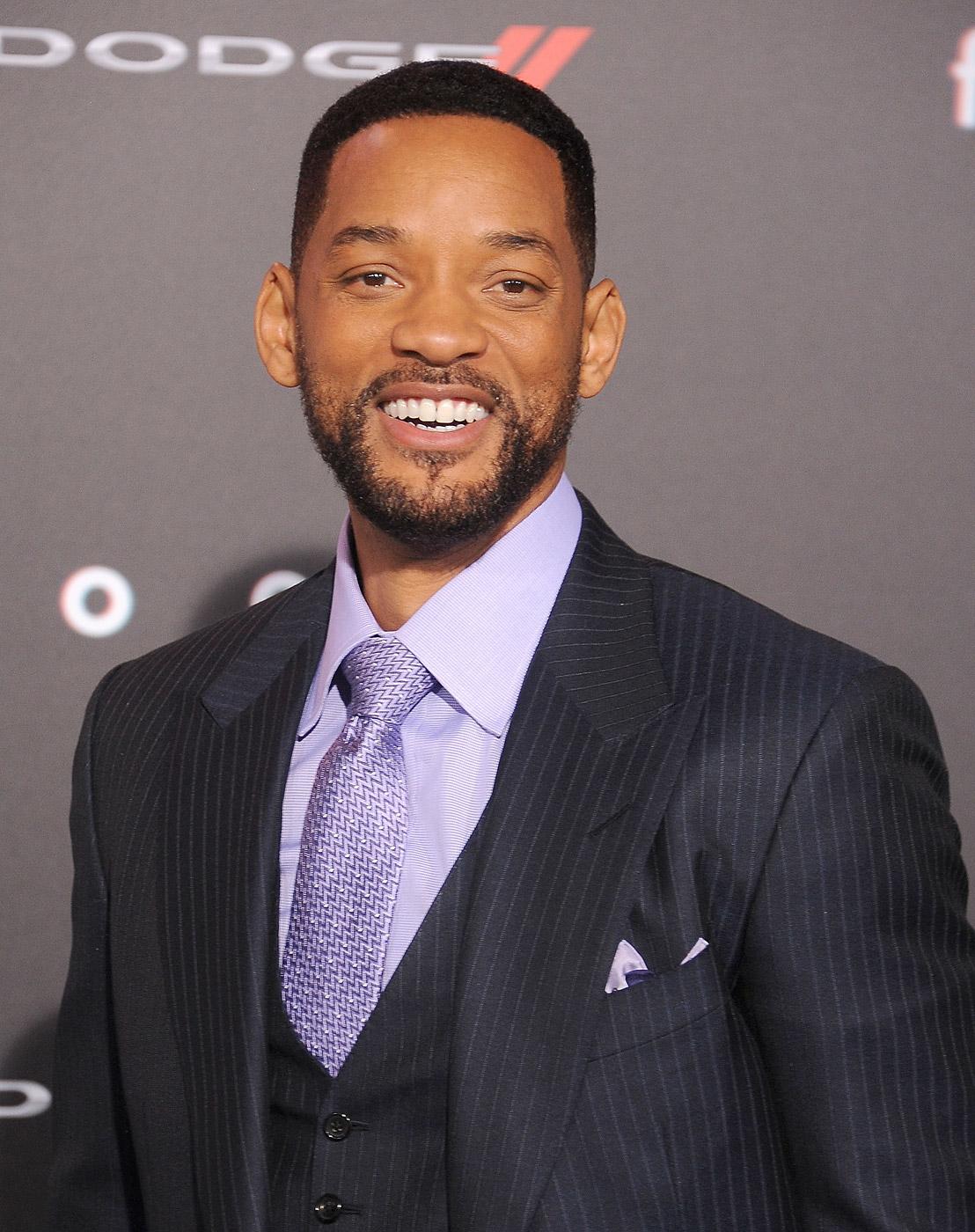 Will Smith; 13 Celebridades que rechazaron papeles importantes y no se arrepintieron