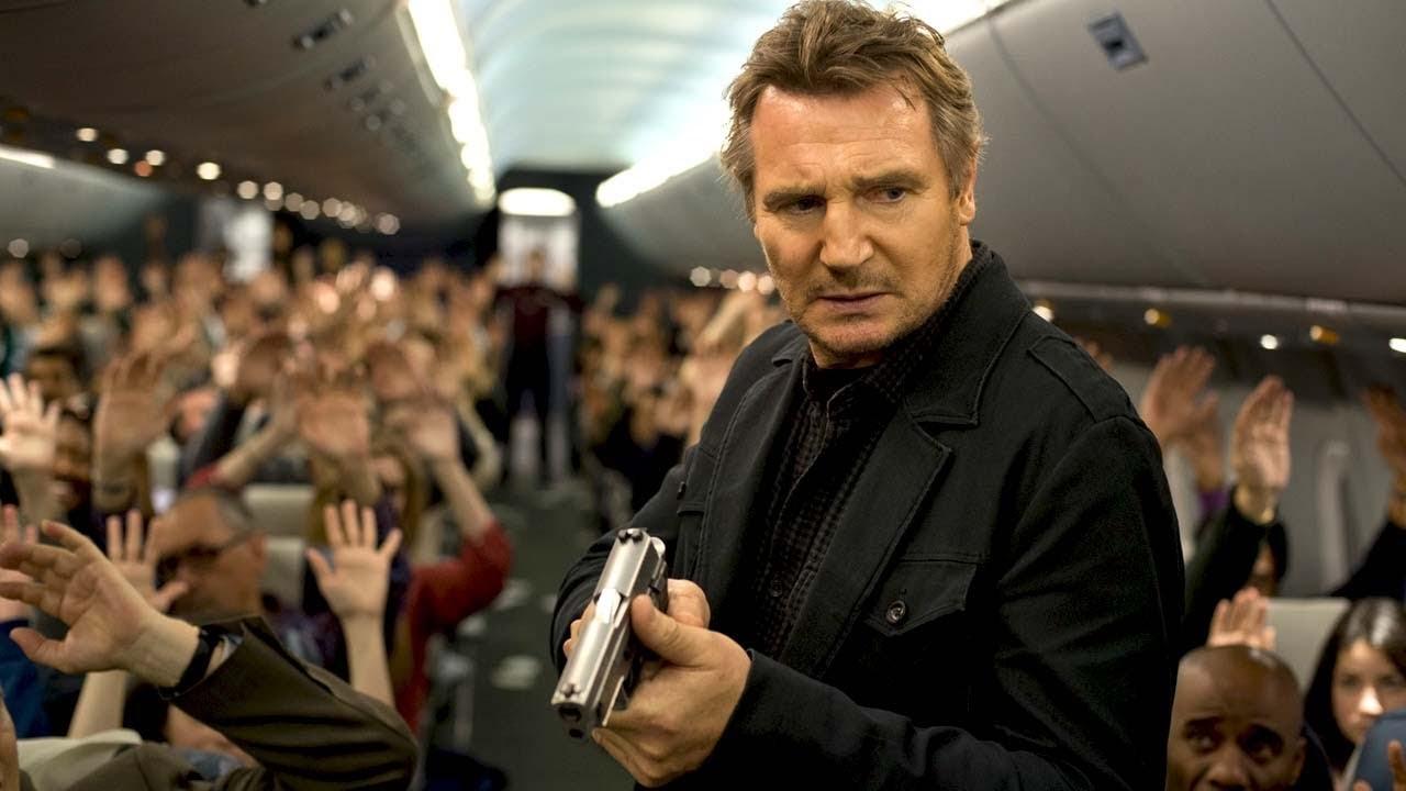 Liam Neeson; 13 Celebridades que rechazaron papeles importantes y no se arrepintieron