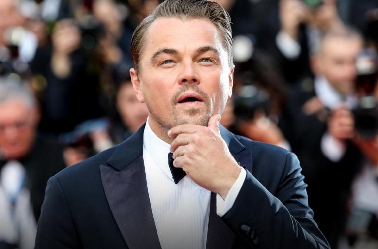 Leonardo DiCaprio; 13 Celebridades que rechazaron papeles importantes y no se arrepintieron