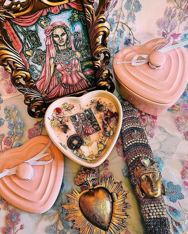 ritual para el amor ;17 Imágenes que tu brujita interior amar ver una y otra vez